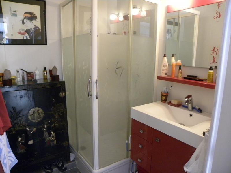 Location vacances appartement Bandol 480€ - Photo 8