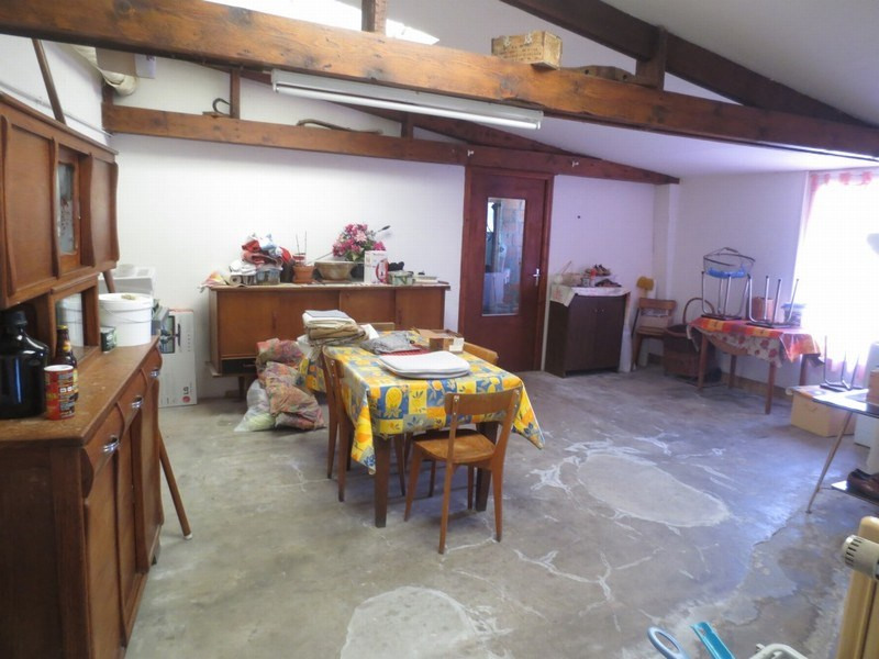 Revenda casa Regneville sur mer 150100€ - Fotografia 5