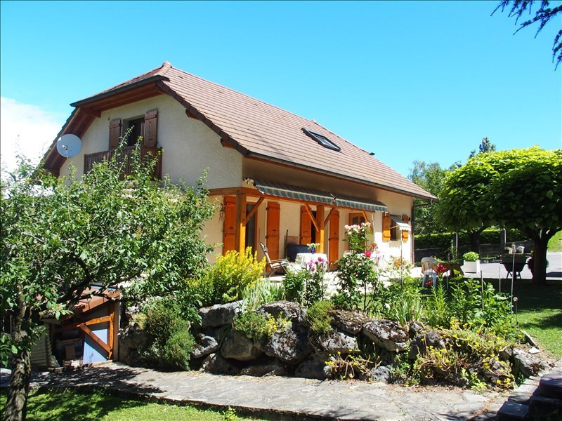 Vente de prestige maison / villa Collonges sous saleve 895000€ - Photo 1
