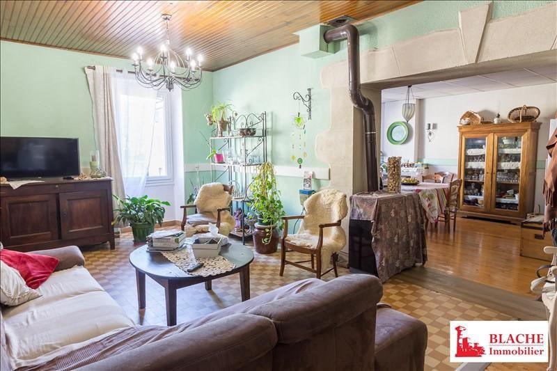 Sale house / villa Saulce sur rhone 149000€ - Picture 2
