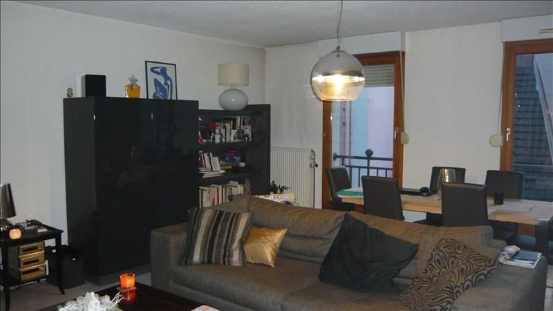 Vente appartement Mulhouse 81 000€ - Photo 3
