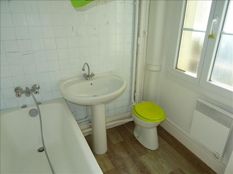 Vente appartement Ste savine 65 000€ - Photo 6
