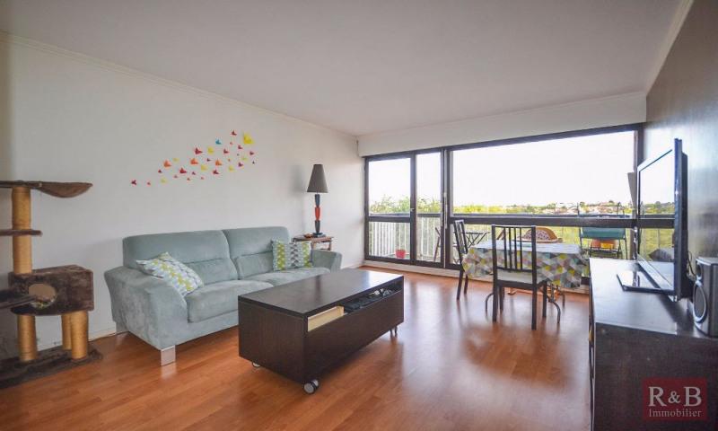 Vente appartement Les clayes sous bois 179000€ - Photo 1