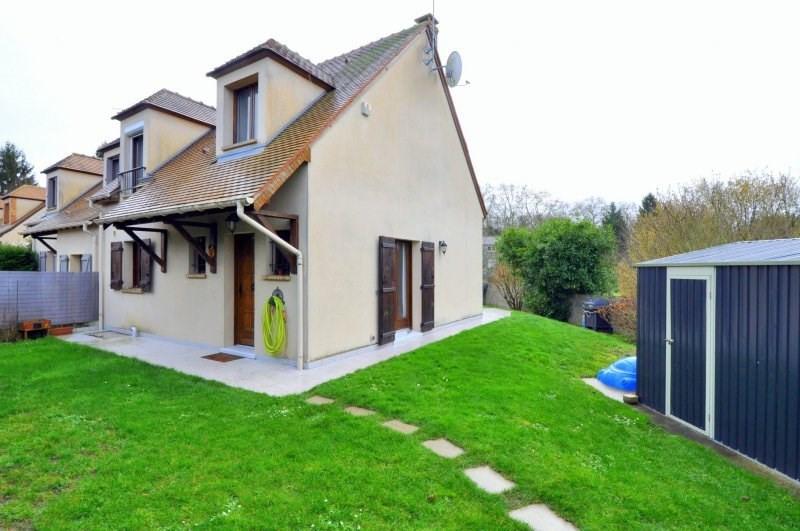 Sale house / villa Bonnelles 299000€ - Picture 17
