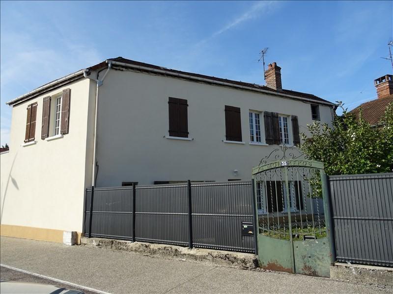 Vente maison / villa St parres aux tertres 159500€ - Photo 5