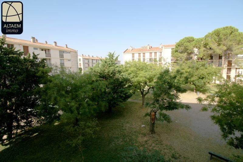 Vente appartement Salon de provence 101000€ - Photo 1