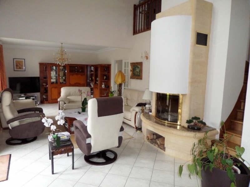 Sale house / villa Aixe sur vienne 338000€ - Picture 4