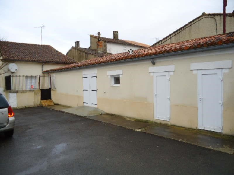 Investment property building Vars 422000€ - Picture 2