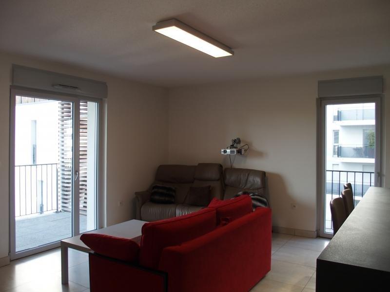Location appartement Strasbourg 1350€ CC - Photo 5