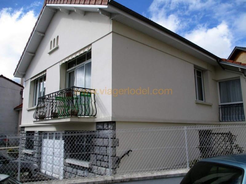 Viager maison / villa Lourdes 125000€ - Photo 1