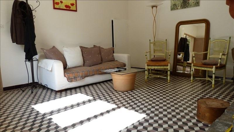 Vente maison / villa Seguret 319000€ - Photo 4