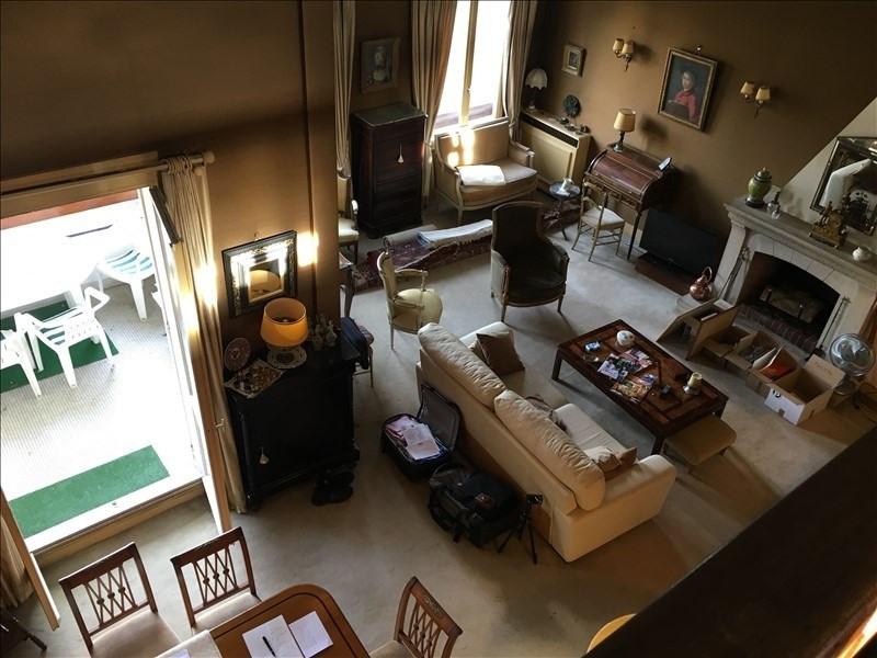 Vente appartement Louveciennes 650000€ - Photo 2