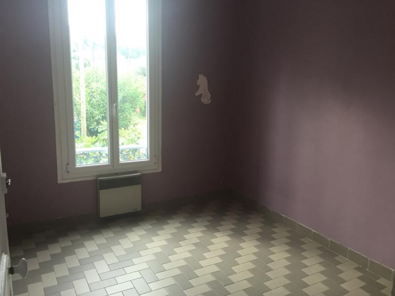 Vente appartement Tourrette-levens 200000€ - Photo 5