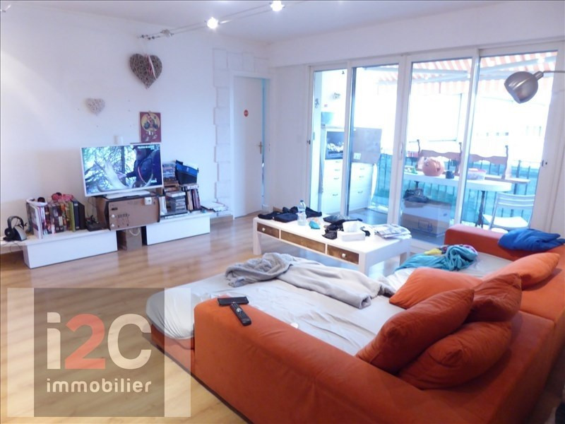 Sale apartment Gex 270 000€ - Picture 1
