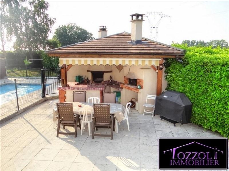 Sale house / villa Artas 262000€ - Picture 3