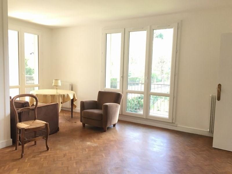 Locação apartamento Villennes sur seine 1290€ CC - Fotografia 1