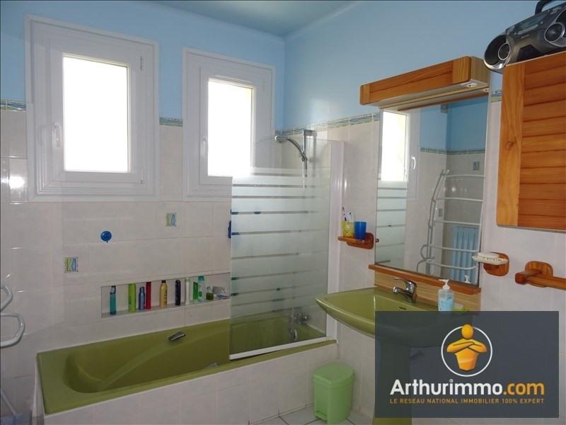 Vente maison / villa Langueux 225720€ - Photo 9