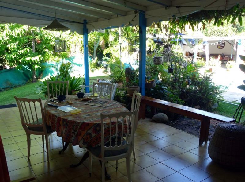Sale house / villa St claude 274300€ - Picture 9