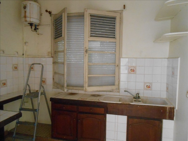 Sale house / villa Gourbeyre 165 000€ - Picture 3