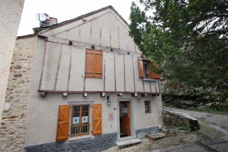 Sale house / villa Najac 99000€ - Picture 1