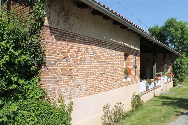 Vente maison / villa St orens (secteur) 367000€ - Photo 3