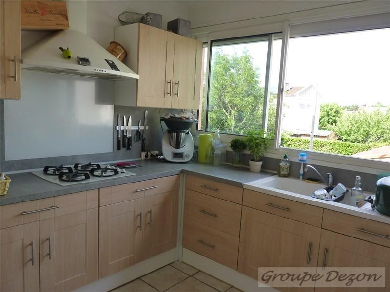 Vente appartement Castelginest 179000€ - Photo 2