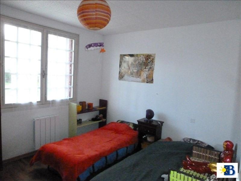 Vente maison / villa Scorbe clairvaux 132500€ - Photo 6