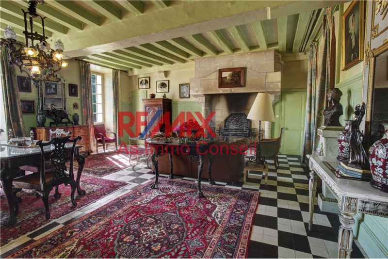 Vente de prestige hôtel particulier Dolus-le-sec 1520000€ - Photo 6