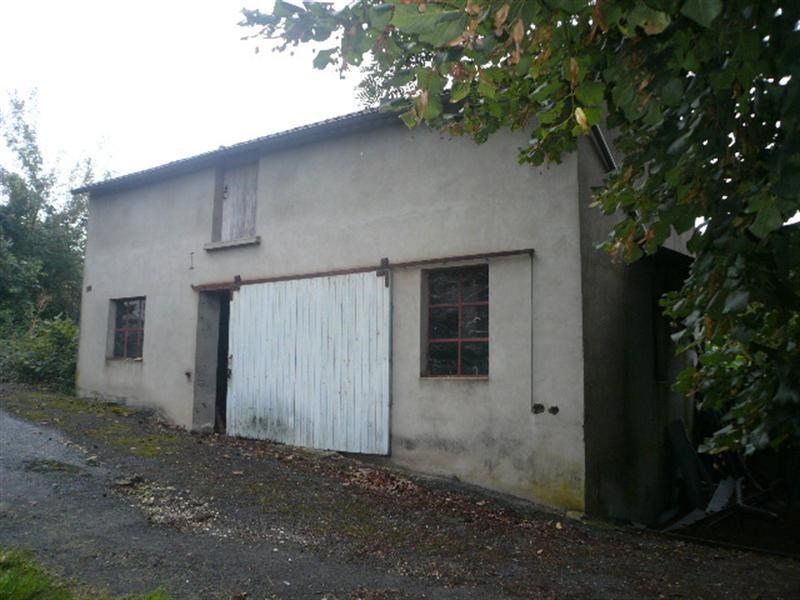 Vente maison / villa Savigny en sancerre 24 000€ - Photo 1