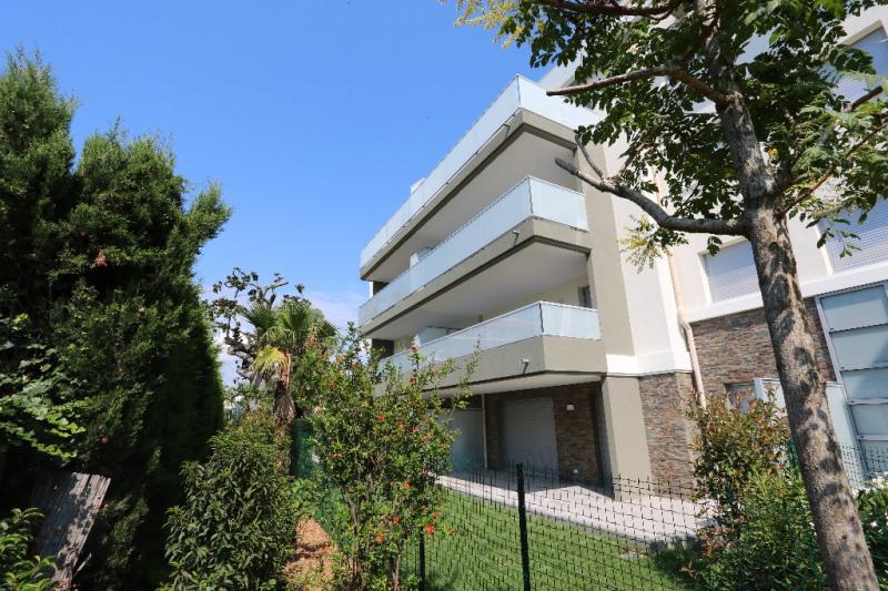 Vente appartement Saint laurent du var 494000€ - Photo 1