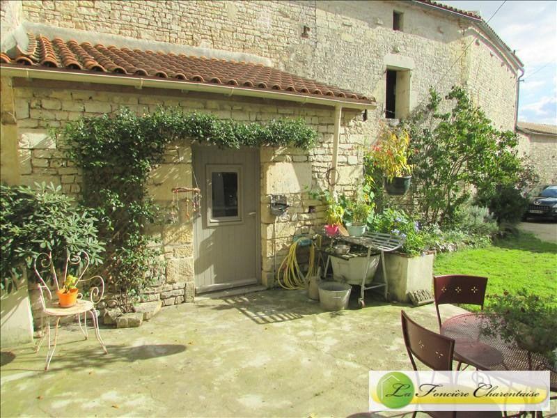 Vente maison / villa Mansle 118000€ - Photo 9