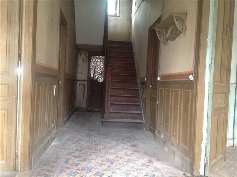 Vente maison / villa St quentin 148100€ - Photo 3