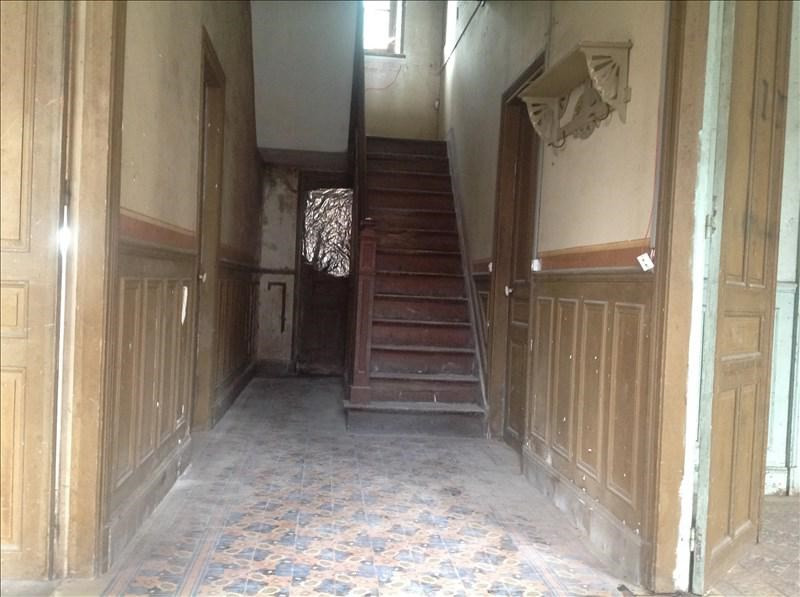 Sale house / villa St quentin 148100€ - Picture 3