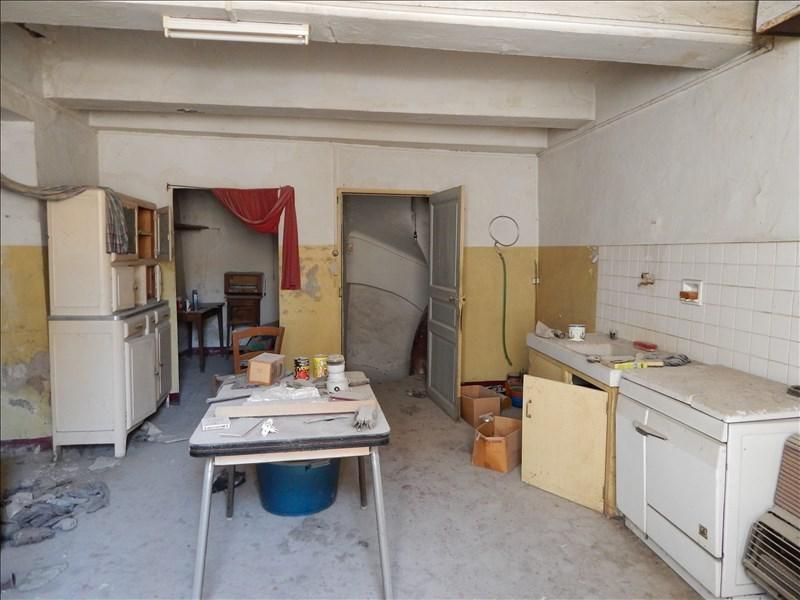 Sale house / villa Salernes 79500€ - Picture 4