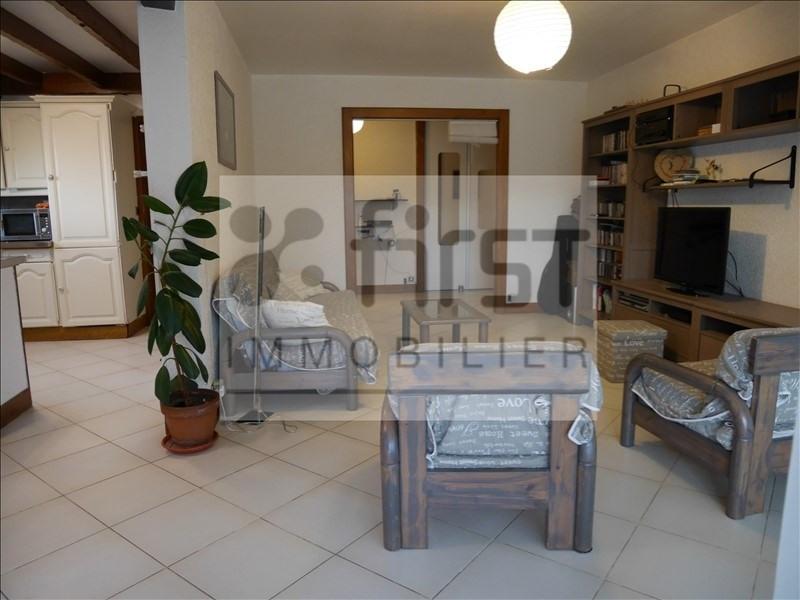 Venta  apartamento Veigy foncenex 314000€ - Fotografía 3