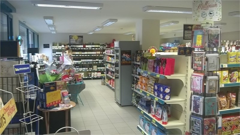 Fonds de commerce Alimentation Rennes 0