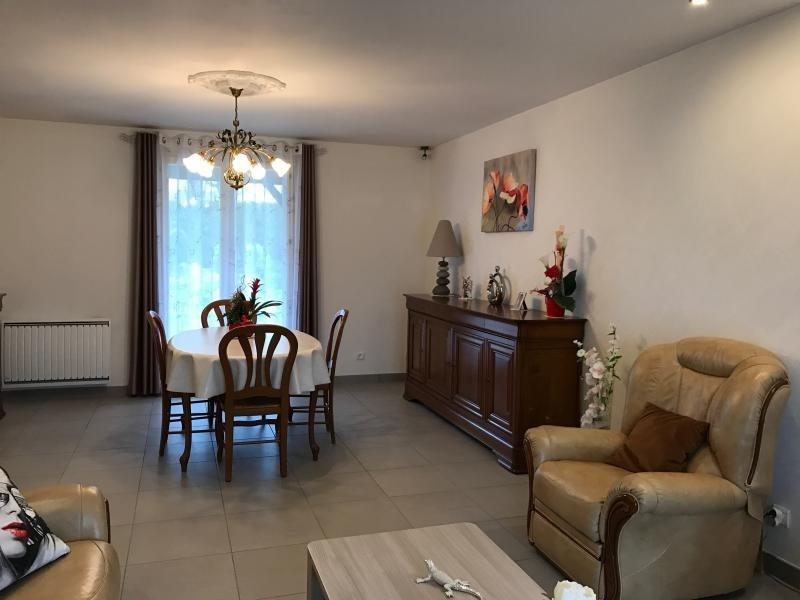 Vente maison / villa Valencin 310000€ - Photo 2