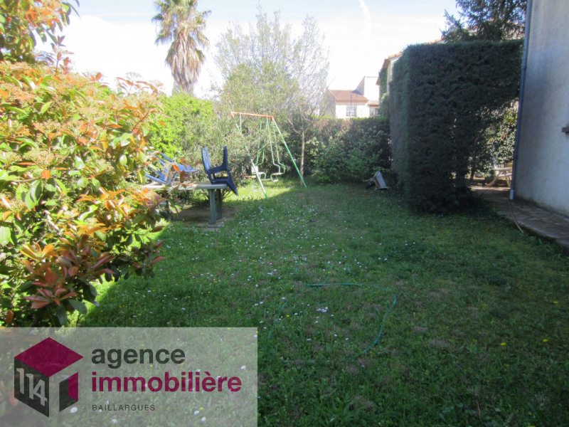 Sale house / villa Baillargues 324 000€ - Picture 8