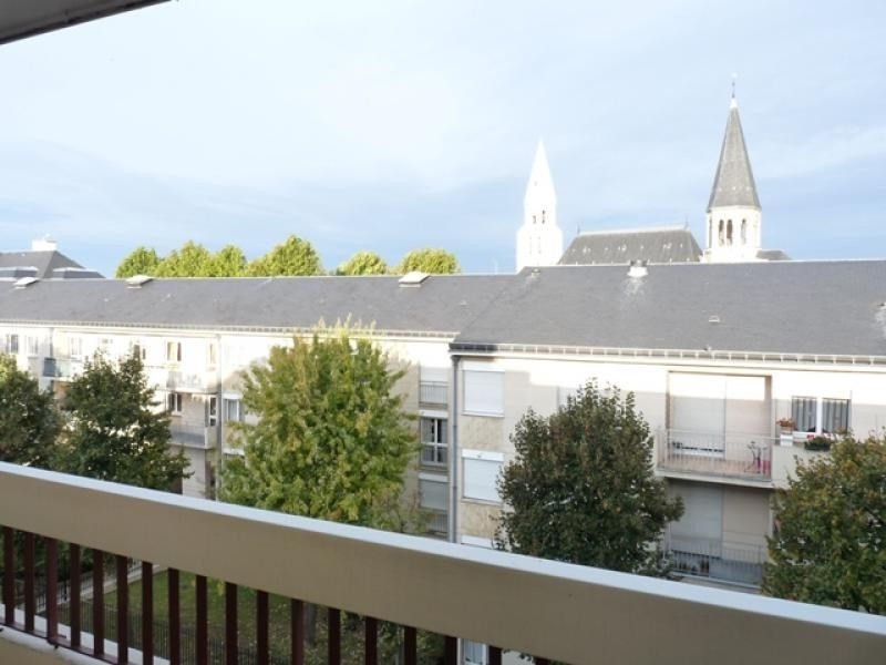 Sale apartment Poissy 192000€ - Picture 6