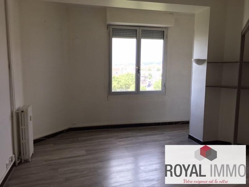 Vente appartement Toulon 137800€ - Photo 2