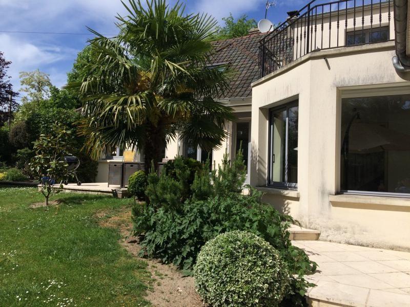 Vente maison / villa Villennes sur seine 905000€ - Photo 3