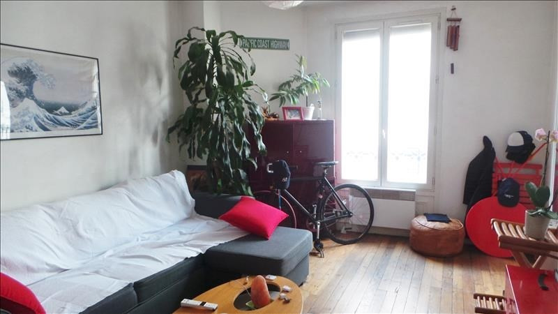 Vendita appartamento Paris 12ème 335000€ - Fotografia 1
