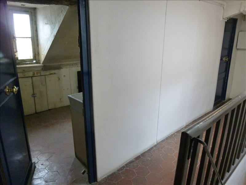 Sale apartment Paris 2ème 107000€ - Picture 4