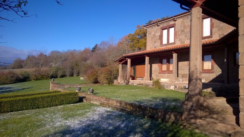 Vente maison / villa Loudes 420000€ - Photo 9