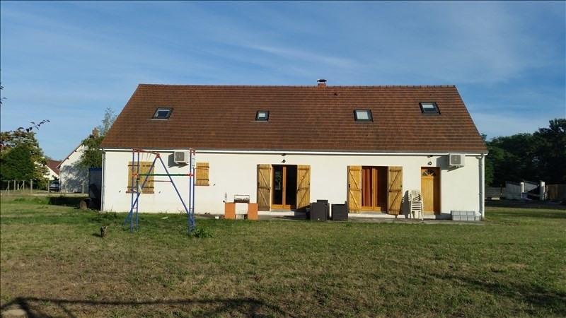 Sale house / villa Contres 187250€ - Picture 3