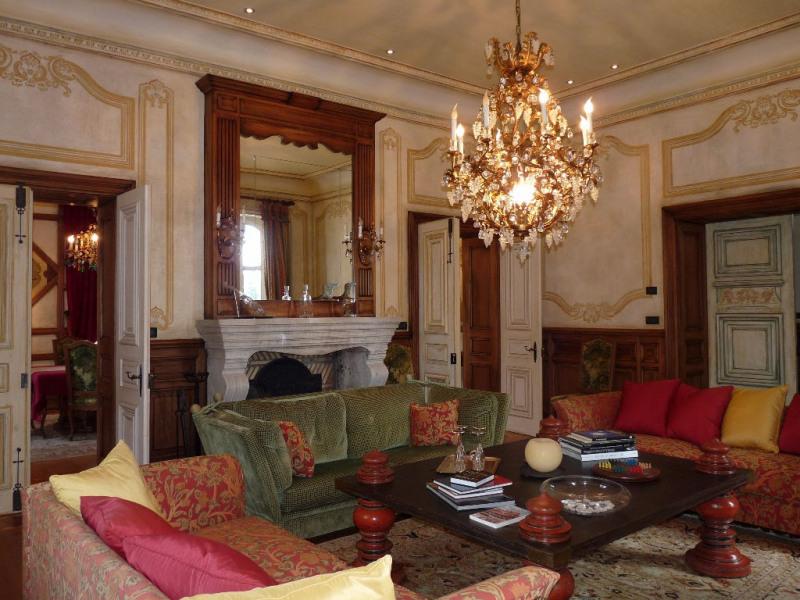 Vente de prestige château Chatillon sur chalaronne 2588000€ - Photo 3