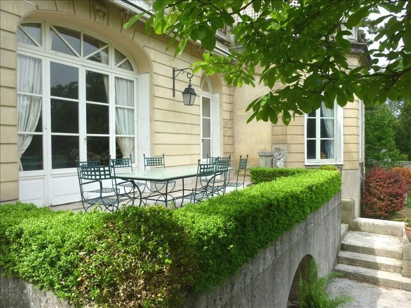 Vente de prestige appartement Versailles 4900000€ - Photo 3