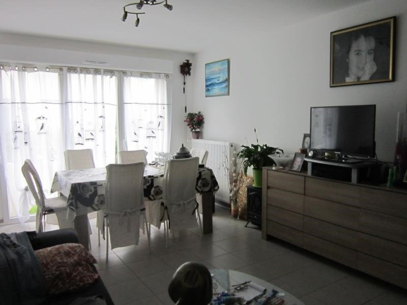 Location appartement Bethune 586€ CC - Photo 2