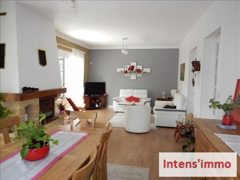 Sale house / villa Romans sur isere 362500€ - Picture 4