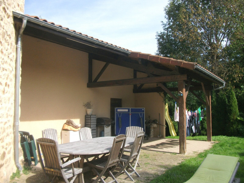 Vente maison / villa Ambert 150000€ - Photo 2